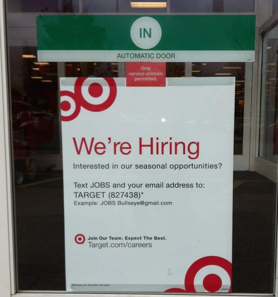4. Target Hiring